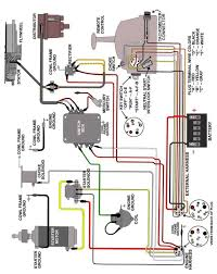 wiring diagram johnson boat motor wiring diagram 1989 89 150 175
