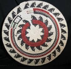 navajo horse basket unique handcrafted baskets signaturethings