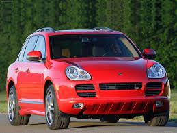2005 Porsche Cayenne - porsche cayenne s titanium 2006 pictures information u0026 specs