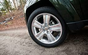 used jeep liberty rims 2012 jeep liberty limited jet edition editors notebook