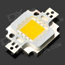 diy 10w 1000lm 3300k warm white light led plate module 12v