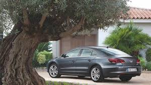 2013 volkswagen cc vr6 executive 4motion review notes autoweek
