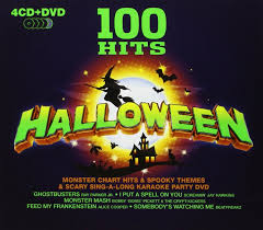 100 hits halloween amazon co uk music