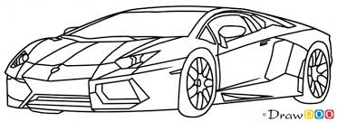 lamborghini diablo drawing how to draw lamborghini diablo supercars