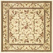 Rugs 8 X 8 8 X 8 Square Area Rugs Rugs Decoration