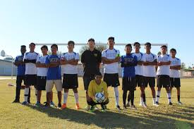mustang soccer soccer boys glenview preparatory high