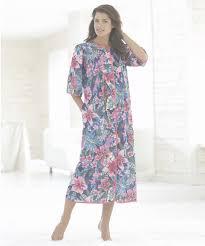 robe de chambre été robe de chambre été femme robe de chambre boutonnée marine