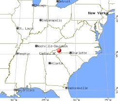 carolina world map canton carolina nc 28716 profile population maps real