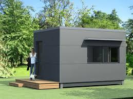 bureau de jardin bois insolite atypique en bois chalet bureau abris studio jardin modulaire