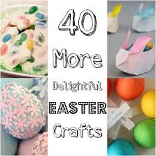 Easter Egg Decorating For The Elderly by 40 Easter Crafts U0026 Ideas To Inspire You Red Ted Art U0027s Blog