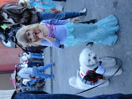 park city dog parade halloween howl o ween trick or treat on main street in park city park