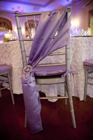 Purple Chair Covers 39 Best Chair Sash Inspiration Images On Pinterest Wedding