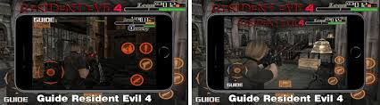 resident evil 4 apk guide resident evil 4 apk version 1 0 surgeon