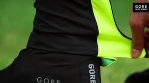 gore tex mtb jacket element gore tex active pants by gore bike wear youtube