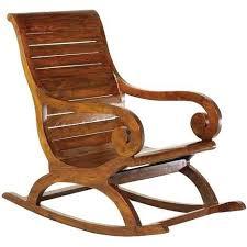 chaise bascule pas cher chaise a bascule pas cher fauteuil rocking chair laurebois foncac