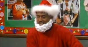 Seeking Santa Claus Episode 8 Black Sitcom Episodes That Prove The Nineties Had The