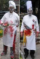 Chef Halloween Costumes Details Making Wizard Costume