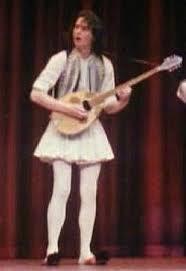 john williams guitar biography 1980s