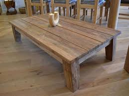 How To Make Reclaimed Wood Coffee Table 2018 Best Of Rustic Wood Diy Coffee Tables