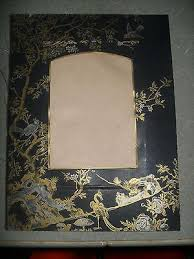 antique photo album antique photo albums for repair empty parts back from the dead