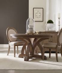 Hooker Furniture Dining Room Gather Round Small Round Tables Appeal To All Generations
