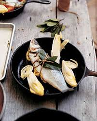 Seafood Recipes For Entertaining Martha by Seafood Recipes For The Grill Martha Stewart