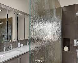 Waterfall Glass Tile Waterfall Glass Shower Houzz