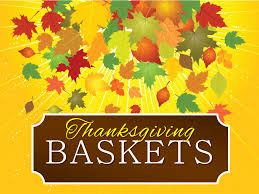 thanksgiving baskets thanksgiving basket delivery crossroad baptist church