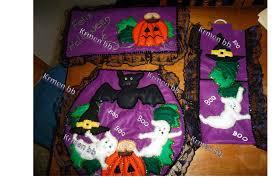 imagenes de halloween para juegos de baño gallery of juegos de ba o halloween en fieltro juegos de bano de