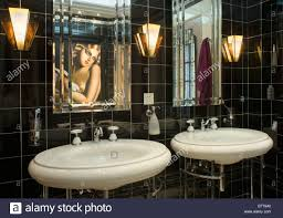1930 Bathroom Design Art Deco Bathroom Stock Photos U0026 Art Deco Bathroom Stock Images