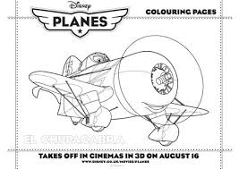 planes coloring businesswebsitestarter dusty airplane