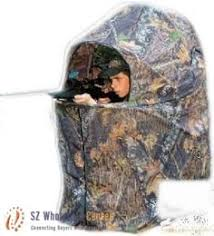 Umbrella Hunting Blinds Guide Gear Camo Umbrella Blind Hunting Camo All And Search