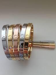 bracelet love ebay images Bracelet cartier ebay images jpeg