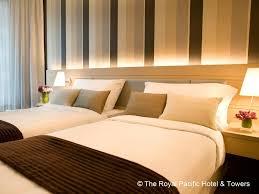Twin Bed Vs Double Bed Hotel Royal Pacific Hotel Hk Hong Kong Hong Kong Booking Com