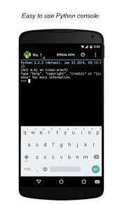 for android 2 3 apk qpython3 python3 for android 1 0 3 apk android