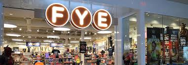 fye at 4 woodfield mall in schaumburg il
