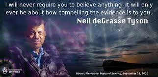 Neil Degrasse Tyson Meme - assignment universe