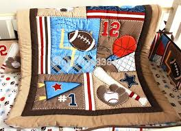 theme quilt football theme quilt by handmadequiltsbymel on etsy 9500 sports