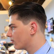 30 super leading mode fade haircut for guys within this season