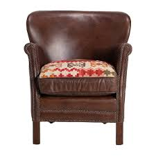 Small Leather Armchair Profachrcigr 1 Large Jpg