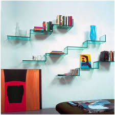 Brackets For Glass Shelves by Floating Glass Shelf Brackets Uk Floating Glass Wall Shelf