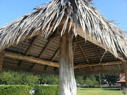 Mexican Thatch Roofing by Tiki Roof U0026 Tiki Shack Importer