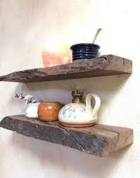 Decorative Wooden Shelf Edging Floating Shelves Wood Australian Perth Marri Rustic Floating