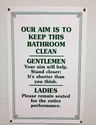 Sayings For The Bathroom Washroom Quotes Images Reverse Search
