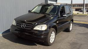 2000 mercedes ml430 2000 mercedes ml430 black t tak auto service