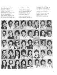 Sheryl Stringer by The Lasso Yearbook Of Howard Payne University 1980 Page 51