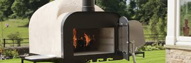 Chiminea With Pizza Oven Wood Fired Pizza Ovens Are Multi Tasking Forget Your Chiminea