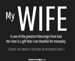 Love My Wife Meme - i love my wife she s beautiful supportive funny a great