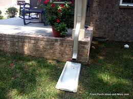 Water Drainage Problems In Backyard Solve Your Lawn Drainage Problem