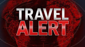 travel warnings images Us state department travel alerts in effect live trading news jpg
